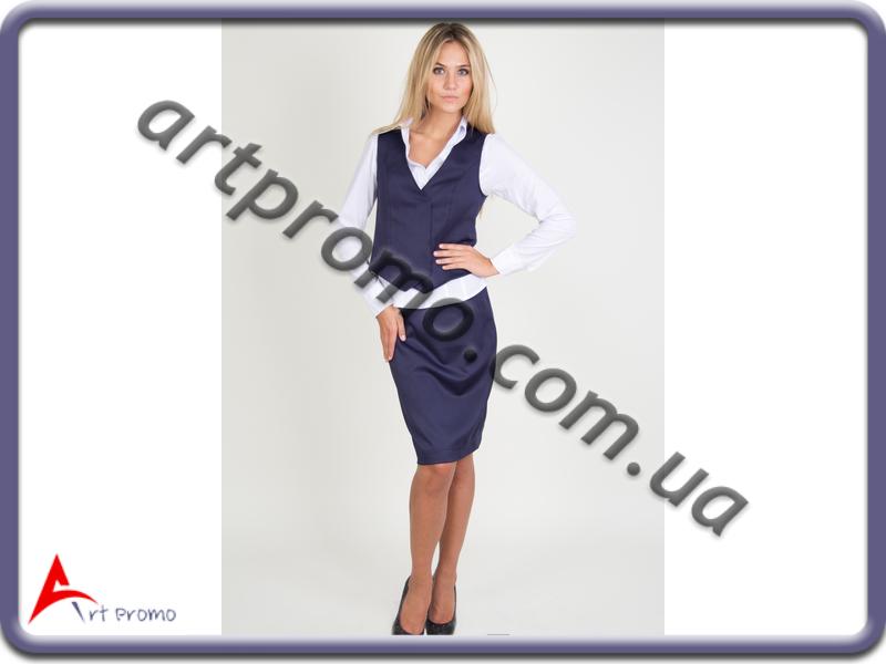 Корпоративная одежда вышивка